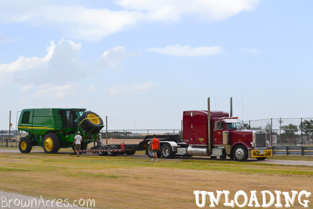 Brown-Acres-Unloading